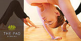 $30 for $85 of Yoga at The Pad Studios Photos