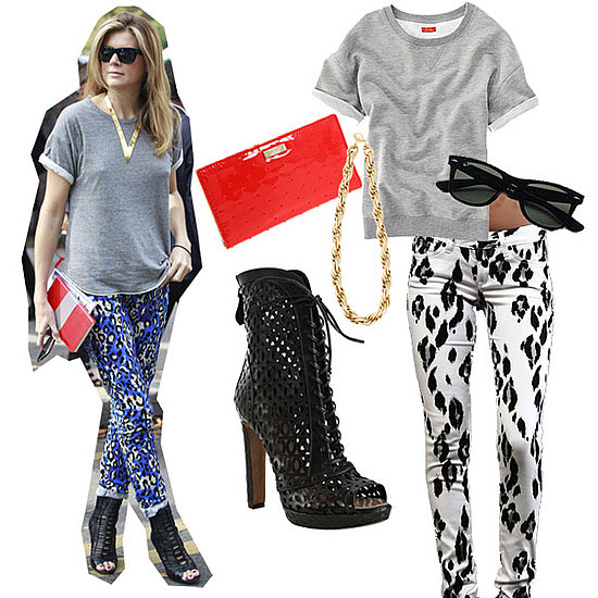 Four Fun Ways to Rock Graphic Denim