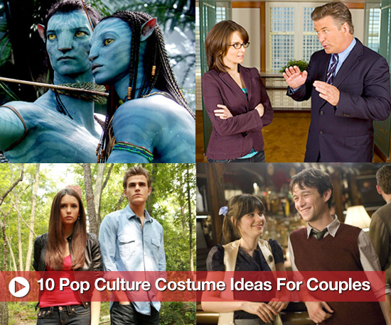 halloween costume ideas for pregnant couples on Halloween Couples Costume Ideas From Pop Culture Including True  sc 1 st  women halloween costume ideas : pregnant couples halloween costumes  - Germanpascual.Com