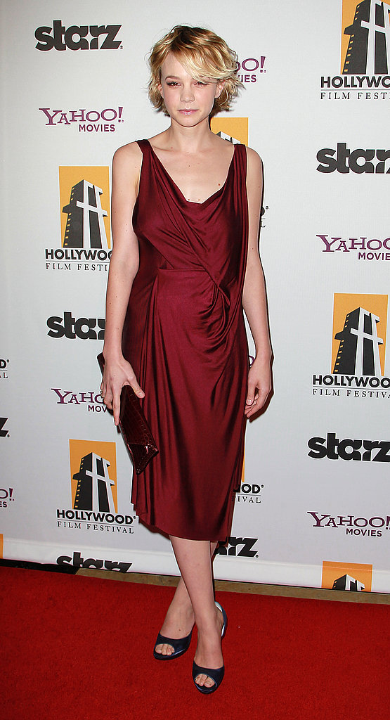 The 2010 Hollywood Awards