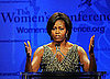 Michelle Obama Speaks Up For Military Wives