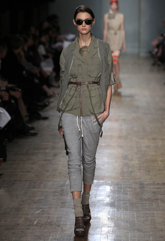 The Top 15 Looks From Banana Republic's Spring 2011 Collection