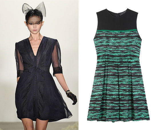 Target Launches a Limited-Edition Dress Collection — the Designer Looks We'd Like to See!