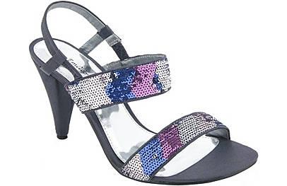 Emilio Luca heels (£15)