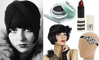 How to Get the Flapper Look For Halloween