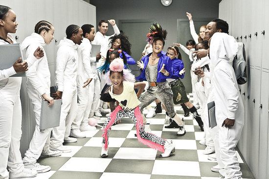 "Best Music Video Debut: Willow Smith's ""Whip My Hair"""