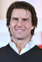 Tom Cruise Wanted For Rock of Ages