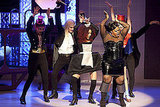 Most Overhyped TV Episode: Glee's Rocky Horror Show