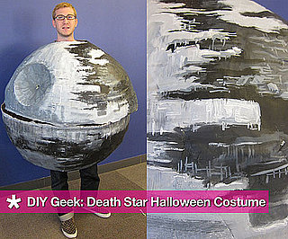 Death Star Halloween Costume