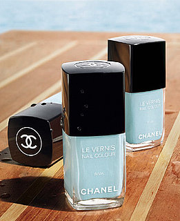 "Noooooo! Chanel's New ""It"" Nail Polish Has Sold Out Already!"