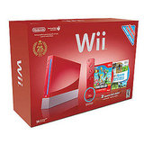 25th Anniversary Super Mario Wii Bundle