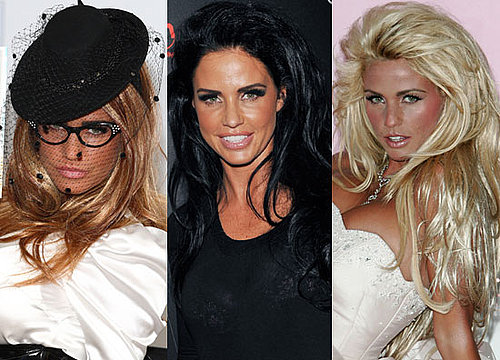 Katie Price Hair 2010-10-29 02:30:00