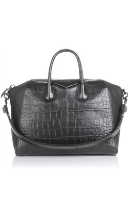 Givenchy - ANTIGONA LARGE LEATHER BAG