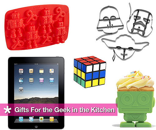 Geeky Kitchen Christmas Presents