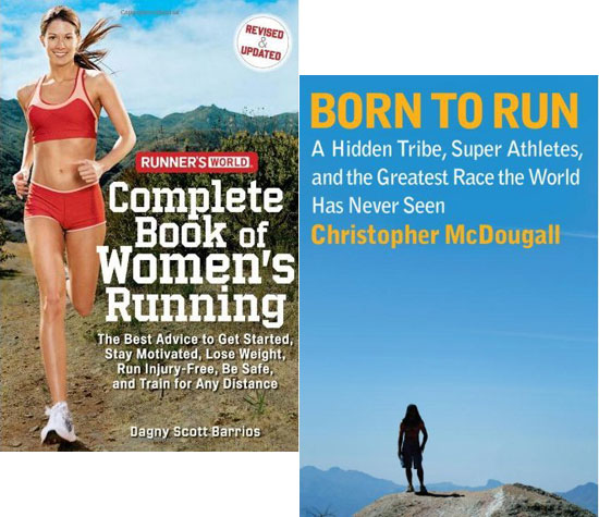 Read About Running