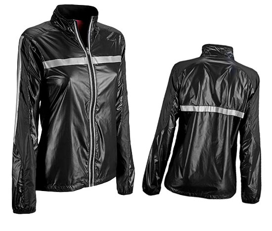 360 Degree Jacket by New Balance