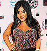 Snooki at the 2010 MTV Europe Music Awards