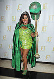 Snooki was the pickle queen in Vegas.