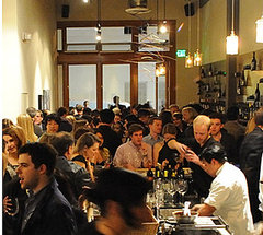 Review of Heart Wine Bar San Francisco