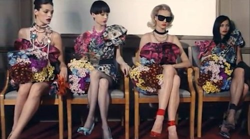 Watch the Lanvin for H&M Short Film!