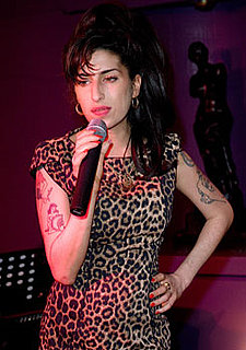 "Amy Winehouse Cover of Lesley Gore's ""It's My Party"""