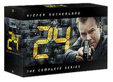 24: The Complete Series ($245)