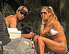 Photos of Anna Kournikova and Enrique Iglesias
