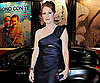Slide Picture of Julianne Moore in Rome