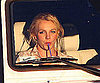 Slide Picture of Britney Spears in LA