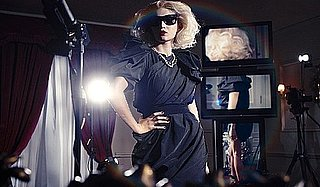 Lanvin For H&M Short Film And Entire Lookbook starring Alber Elbaz, Irina Lazareanu and Natasha Poly,