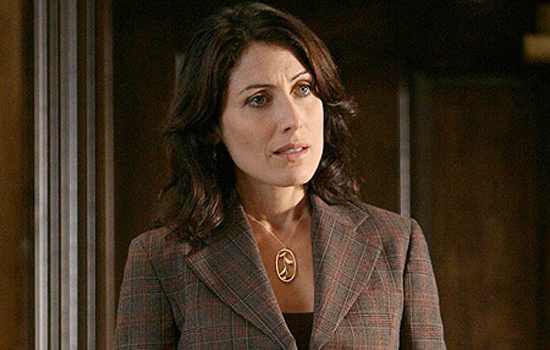 Dr. Lisa Cuddy, House