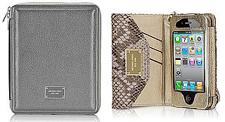 Michael Kors Designer iPad and iPhone Cases