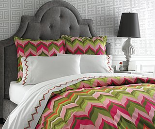 Jonathan Adler Debuts Bedding Collection and Other Home Decor Links