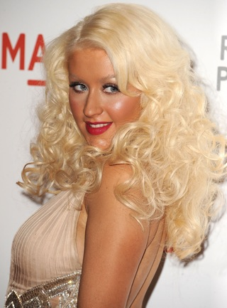 Christina Aguilera on How Women Can Have It All