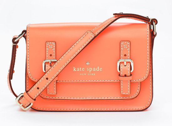 19 Sweet Picks From Kate Spade's Spring 2011 Lookbook