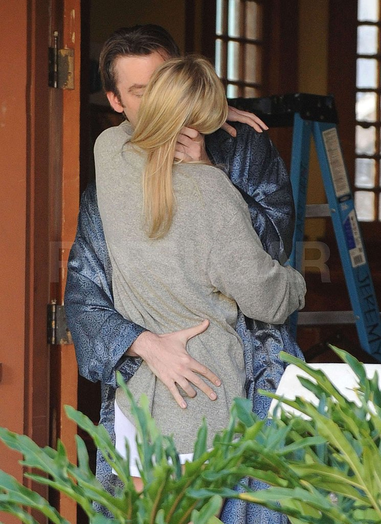 Pictures of Kate Bosworth and Justin Kirk