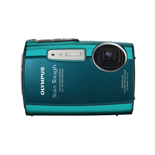 Olympus Stylus Tough-3000 ($230)