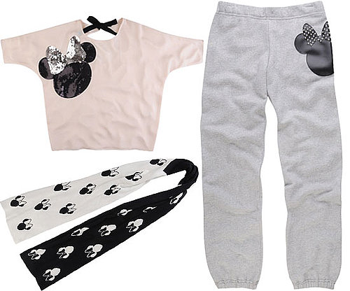Forever 21 Minnie Mouse Collection