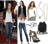 Pictures of Shenae Grimes