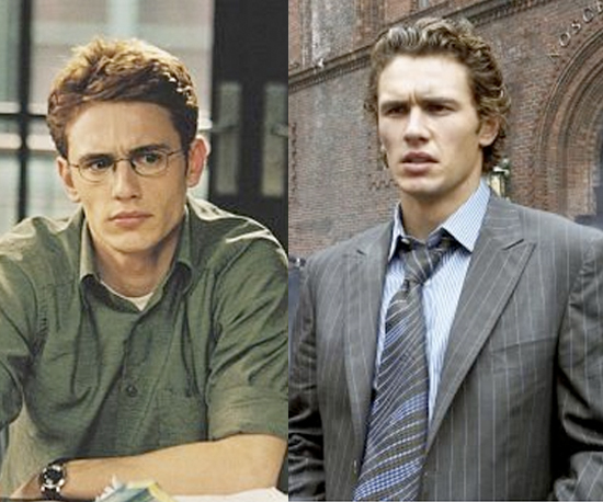 Which James Franco Is Hotter?