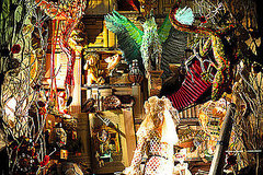 Design One of Bergdorf Goodman's Holiday Windows and Win Some Serious Loot
