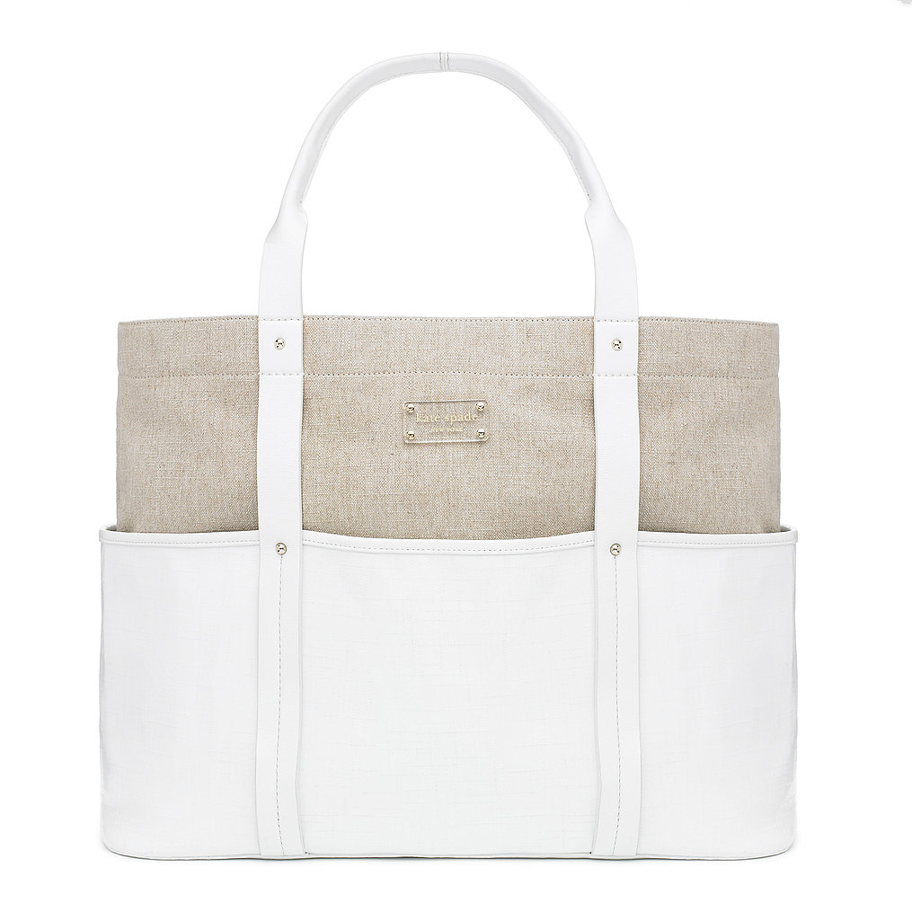 Shady Side Market Tote, $345