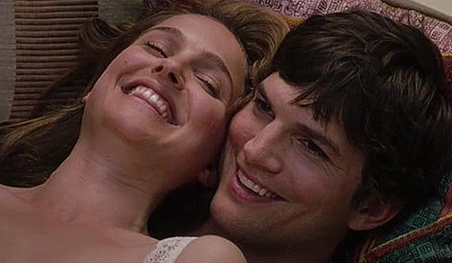 No Strings Attached Movie Trailer Starring Ashton Kutcher and Natalie Portman 2010-11-05 15:30:41