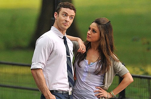 Friends With Benefits Trailer Starring Justin Timberlake and Mila Kunis 2010-11-06 09:00:00