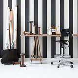 Ferm Living Vertigo Wallpaper