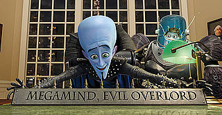 Megamind Wins the Box Office For the Second Week in a Row