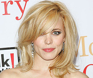 How to Create Rachel McAdams's Voluminous Hairstyle 2010-11-08 13:00:00