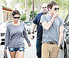 Slide Picture of Halle Berry and Olivier Martinez in LA 2010-11-08 13:00:00