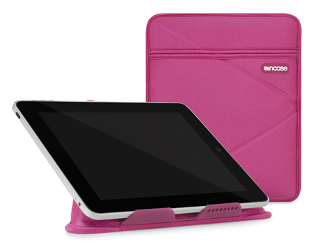 Incase Folding Origami iPad Stand and Case