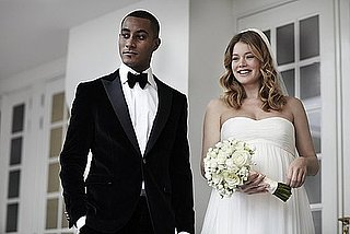 Victoria's Secret Angel Doutzen Kroes and DJ Sunnery James Wed in Eastermar